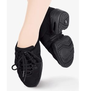 Bloch boost dance sneakers
